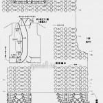 схема вязания - 3