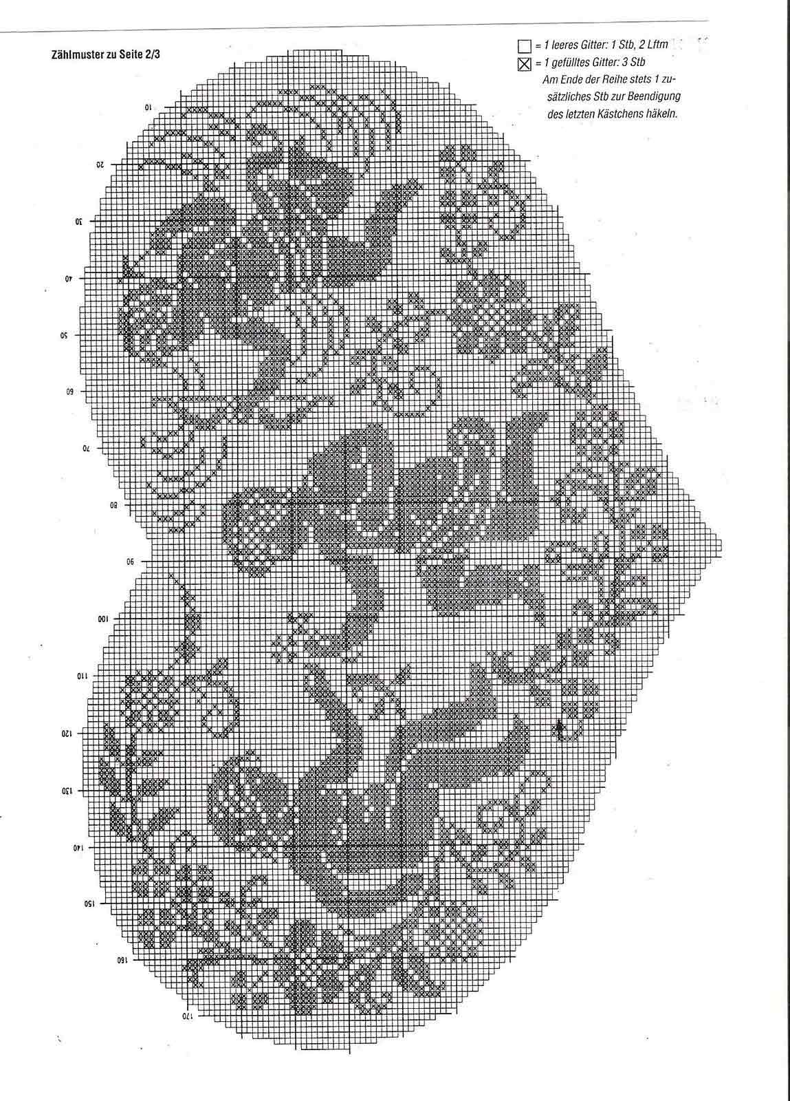 Разделы.  Автор: Admin Дата: 01.11.2013 Описание: Салфетки - Вязание крючком.