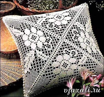 филейная подушка